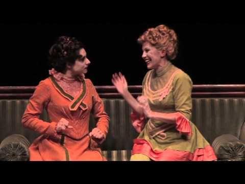 """#video de """"La cantatrice calva"""" regia di Massimo #Castri. Al #Teatro Storchi di #Modena dal 20 al 23 febbraio 2014"""
