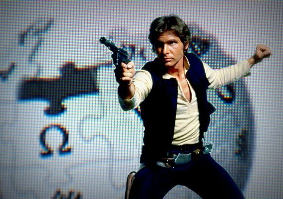 Han Solo Shot First - The Atlantic