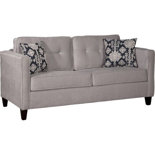 "Found it at Joss & Main - Regina 67"" Sleeper Loveseat"
