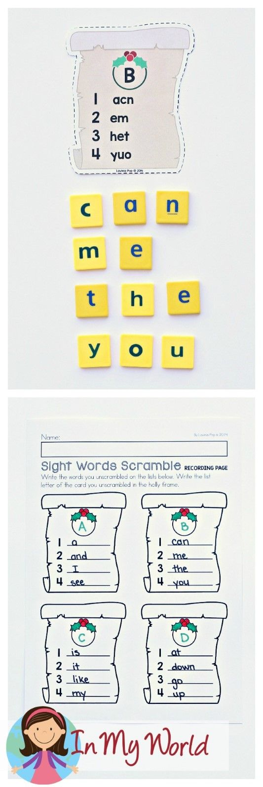 868 besten From My Blog Bilder auf Pinterest | Mathestation ...