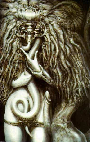 CHECKOUT THIS AMAZING ARTIST & MORE INSPIRATIONAL ART WORK! HEAR NEW NEW MUSIC: JANE BORDEAUX MUSIC Available on iTunes Worldwide! Join over 30,000+ Facebook Fans and 20,000+ @ Jane Bordeaux Twitter Followers! Become a Fan! Official Site: JaneBordeaux.com - HR GIGER H.R. Giger