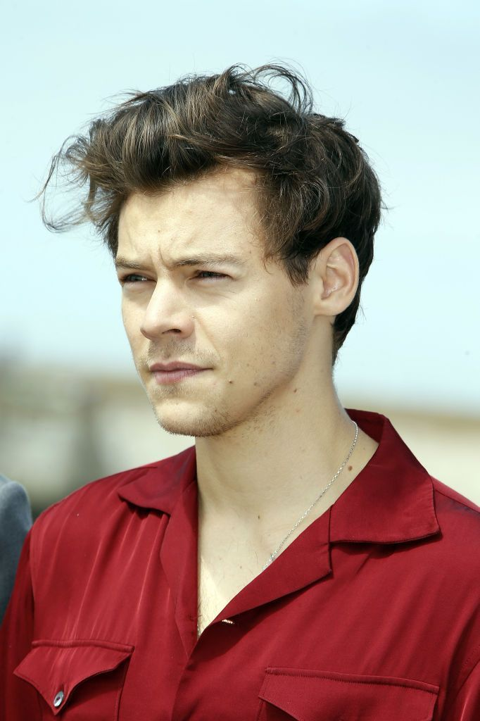 How To Get Harry Styles Haircut From Dunkirk In 2020 Harry Styles Haircut Harry Styles Hair Harry Styles Short Hair