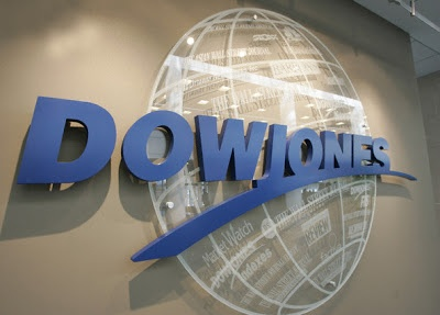 Análise das ondas do Índice Dow Jones em 5 de Dezembro de 2012
