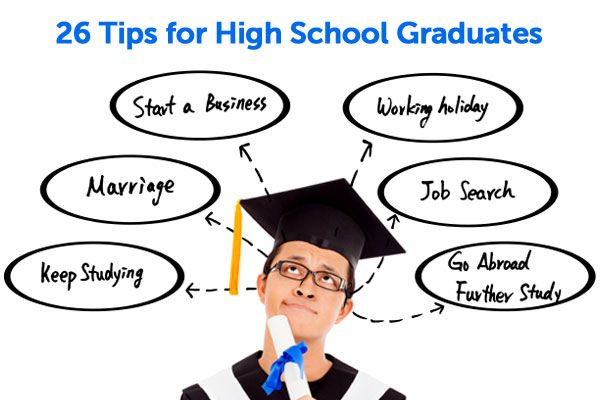 advice to graduates This time of year is when illustration majors everywhere are graduating from their programs here's some advice for those of you about to embark on this difficult journey.