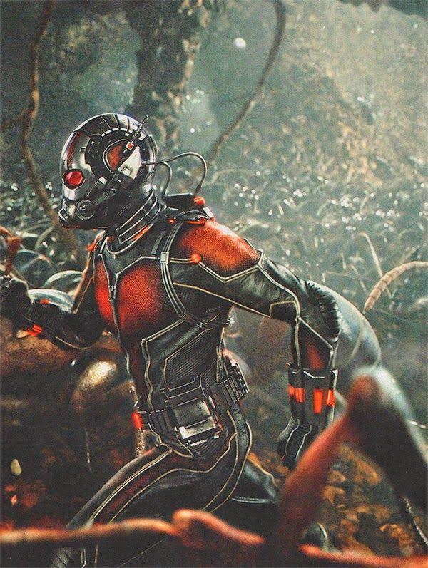 Ms de 25 ideas increbles sobre Hombre hormiga en Pinterest  Los