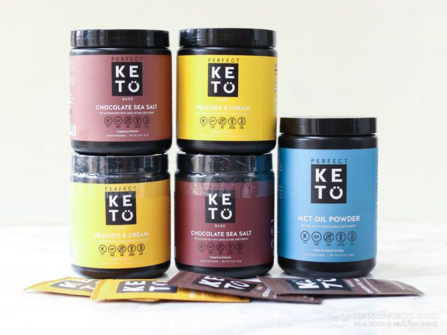 Perfect Keto Review