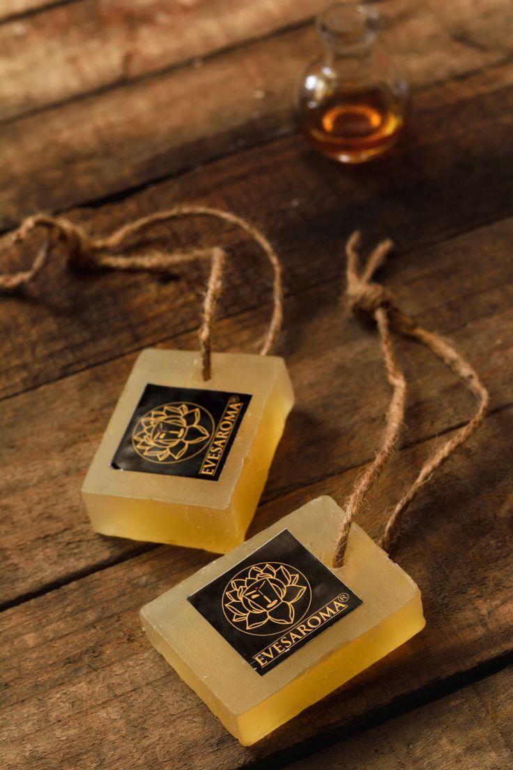 #honey #sandalwood #soap #handmade #photography