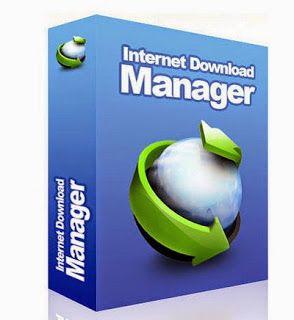Internet Download Manager (IDM) v6.25 Build 25 Full Version