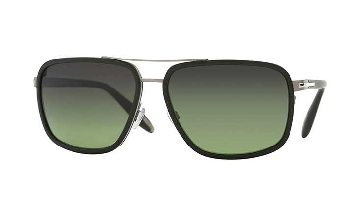Cool sunglasses by Marma London for Aston Martin