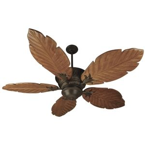Special Offers Available Click Image Above Pavilion 56 Inch Outdoor Ceiling Fan By Craftmade