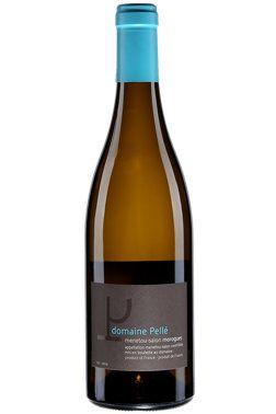 Menetou Salon - Henry Pellé Morogues 2014 - un vin blanc de Loire/France, excellent et frais SAQ 23,35 $