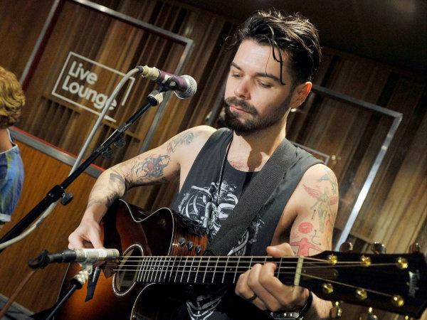 BBC - Radio 1 - Live Lounge - Biffy Clyro