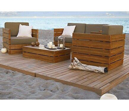 Ber ideen zu leroy merlin jardin auf pinterest spa jacuzzi exterieur spa gonflable - Balkon bescherming leroy merlin ...