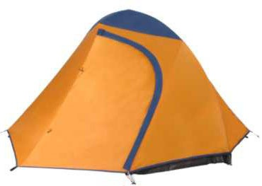 Yellowstone Backpacking Tent Sleeps 1-2 Person Man Tent Gigatent