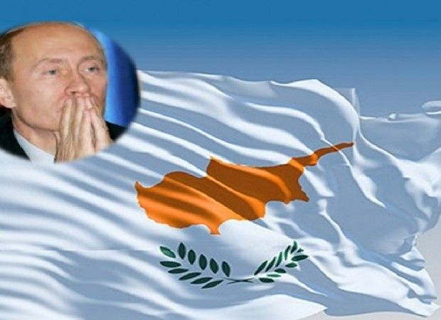 Εντολή Πούτιν: Ελευθερώστε την Κατεχόμενη Κύπρο! Ας Τολμήσει η Τουρκία να Επιτεθεί στην Συρία, Και θα πετάξουμε στην Θάλασσα τον Τουρκο-Κατεχόμενο Στρατό απο το Νησί!
