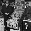 It's kind of unbelievable to think about it now, but it's true: America went through a period between 1940s and the 1970s when pinball was banned in many of the biggest cities, including New York, Los Angeles and Chicago. A fantastic piece in Popular Mechanics documents pinball prohibition—and it took a true pinball wizard (and a lot of luck) to get it legalized in NYC.