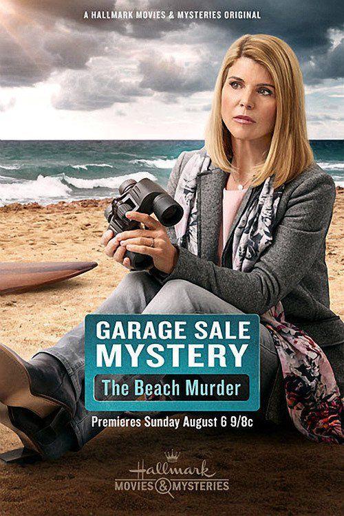 Watch->> Garage Sale Mystery: The Beach Murder 2017 Full - Movie Online