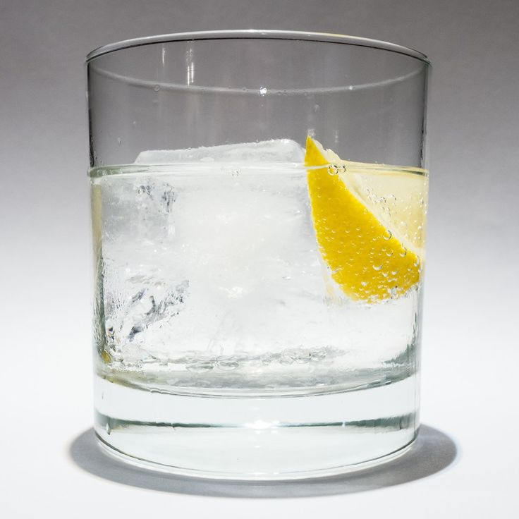 How To Drink Vodka And Actually Like The Way It Tastes