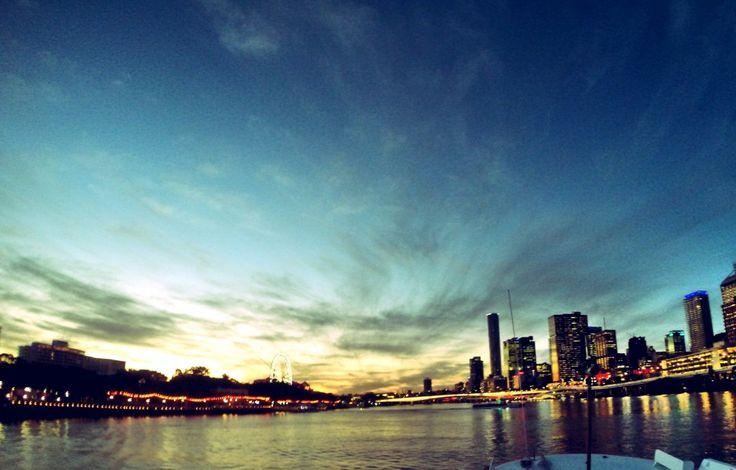 City Hopper brisbane - Australie Australia - http://breakinggood.fr/