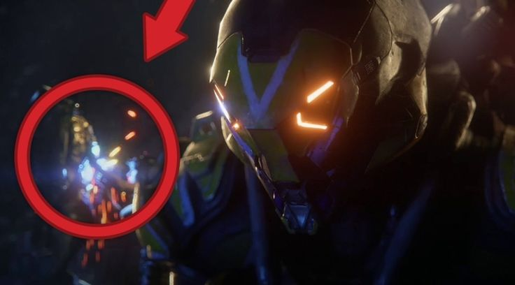 17 Anthem: Gameplay Theories Analysis and Details From The Demo - E3 2017 We go through the details revealed in the Anthem trailer to come up with some theories and details about the gameplay we've seen thus far. June 16 2017 at 03:00AM  https://www.youtube.com/user/ScottDogGaming
