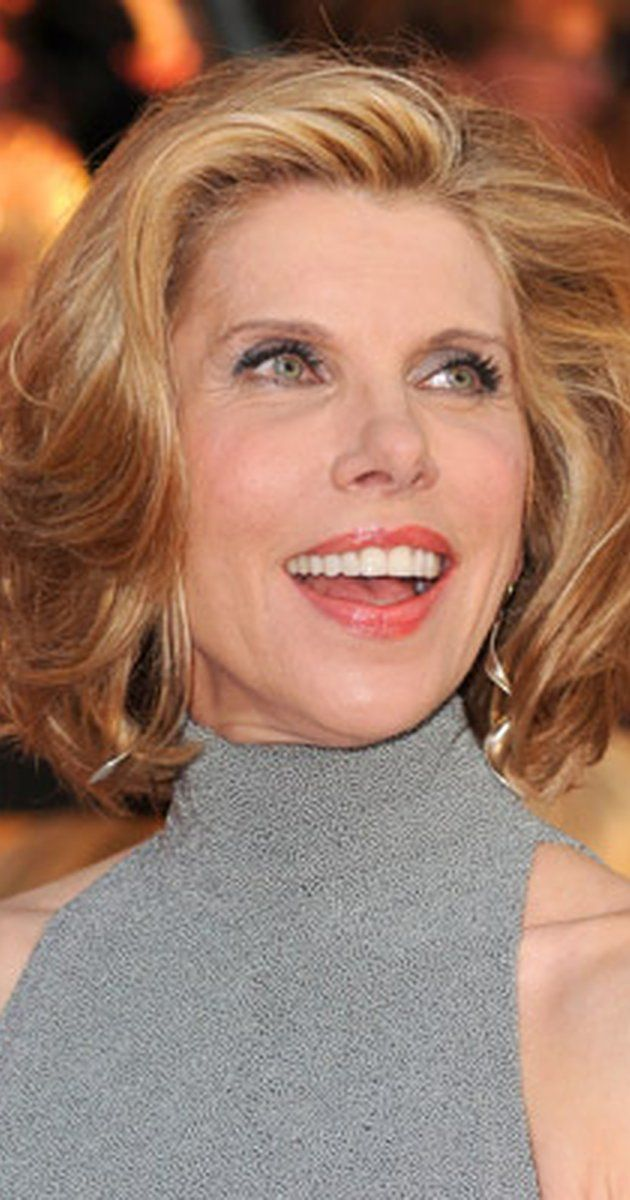 Christine Baranski, Actress: The Good Wife. Christine Baranski was born on May 2, 1952 in Buffalo, New York, USA as Christine Jane Baranski. She is an actress, known for The Good Wife (2009), How the Grinch Stole Christmas (2000) and Cybill (1995). She was previously married to Matthew Cowles.