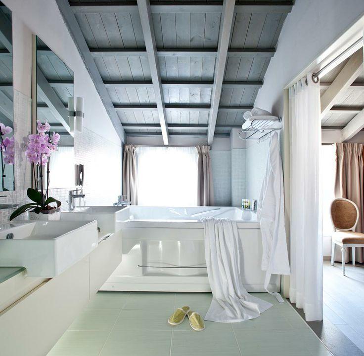 Master #suite at #Rimondi #Estate #hotel #Crete #Rethymno #Greece  www.rimondiestate.com