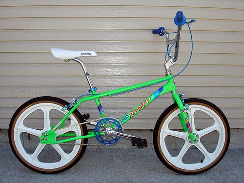 gots to love the Haro