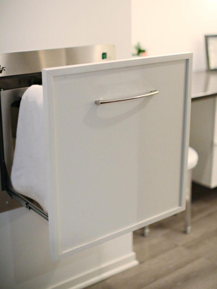 10 Best Towel Warmer Drawers Genius Images On Pinterest