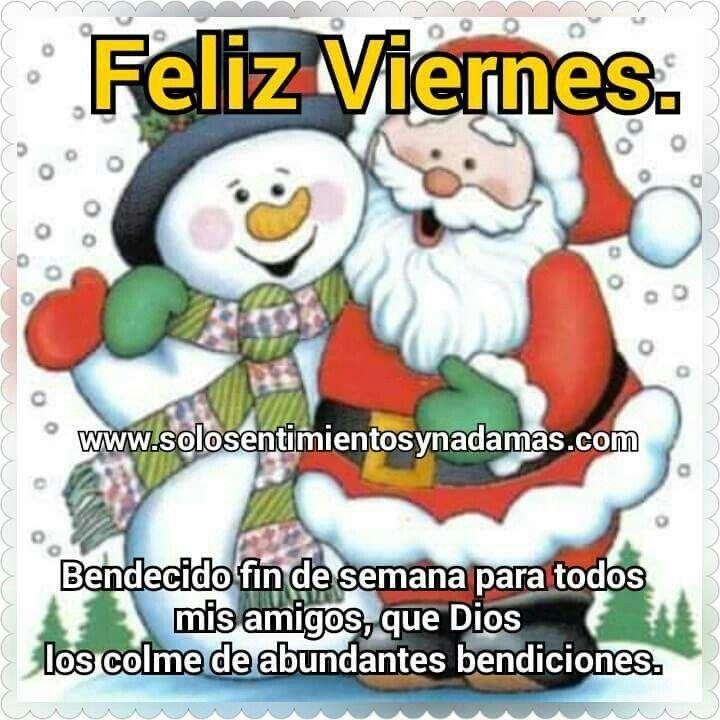 Feliz y bendecido viernes:)!!
