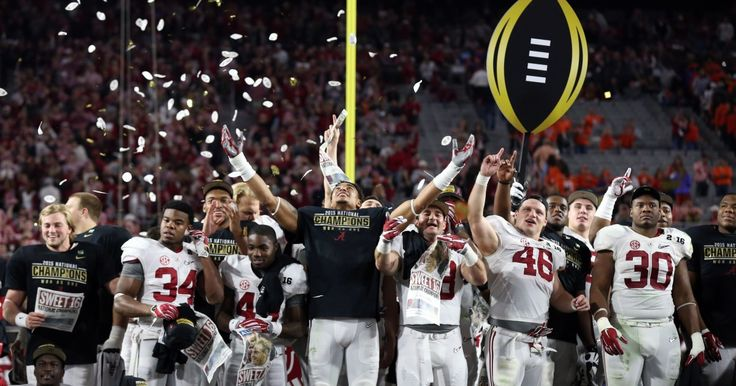 Alabama Aims to Land Top Recruiting Class for Sixth Consecutive Year - Bama Sports Radio