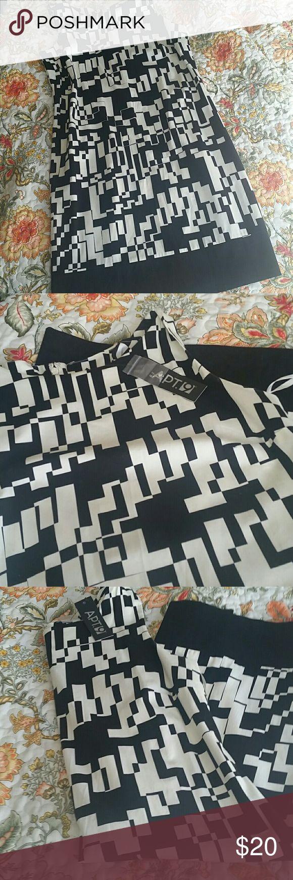 Apt 9 long dresses quilts