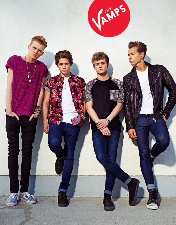 Wow. It's unfathomable how great looking they ALL are. . . Go check em out ! They're way good xx