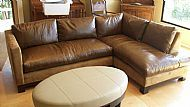 The Sofa Company - Horizon Sofas / Couches - Custom Slipcover Sofas, Sectionals and Chairs in Los Angeles
