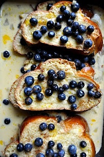 Blueberry French Toast w/out the crap cream cheese and sugar: Food Style, Blueberry French Toast, Toast Sandwiches, Healthier Options, Healthy Eating, Healthy Options, Favorite Recipes, Blueberries French Toast, Healthier Blueberries