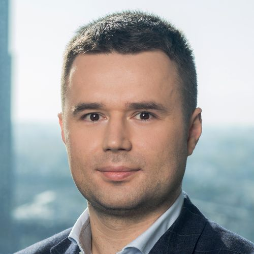 Marcin Grzymkowski, EOBUWIE.PL, Finalista konkursu EY Przedsiębiorca Roku 2016