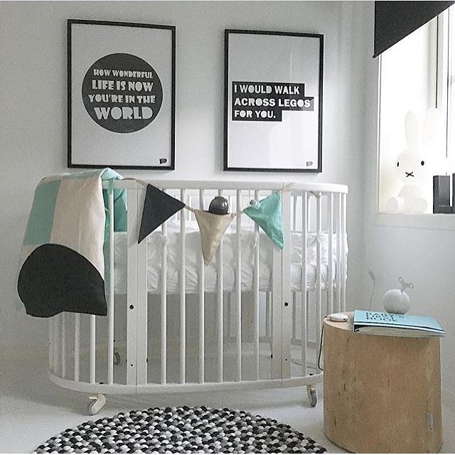 Scandinavian Baby Nursery: 25+ Best Ideas About Scandinavian Baby Room On Pinterest