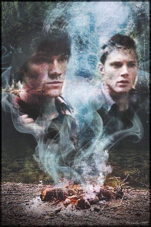 #J2 #Supernatural #SPNFamily #SamnDean #JensenAckles #JaredPadalecki