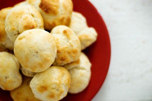 buttermilk refrigerator rolls