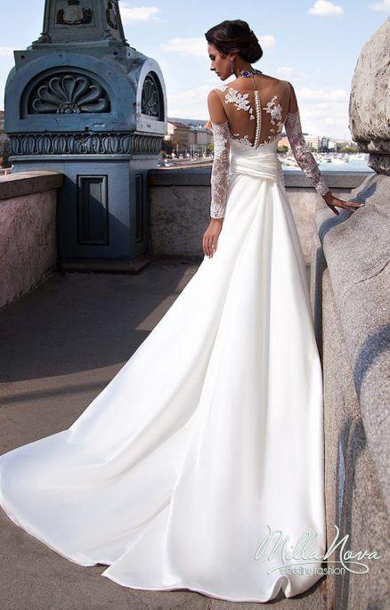Milla Nova 2016 Bridal Collection -  Debora