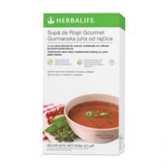 Supa de Roşii Gourmet