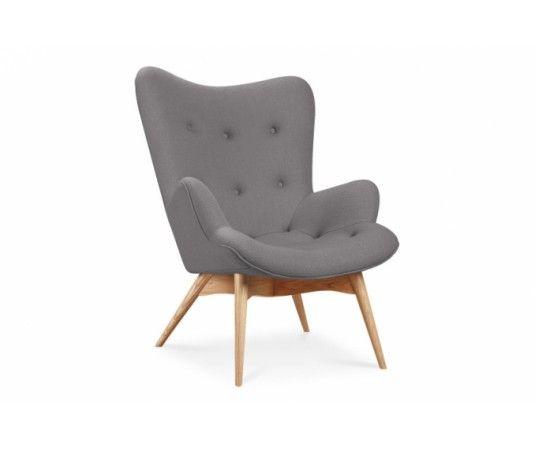Grant Featherston - R160 contour chair