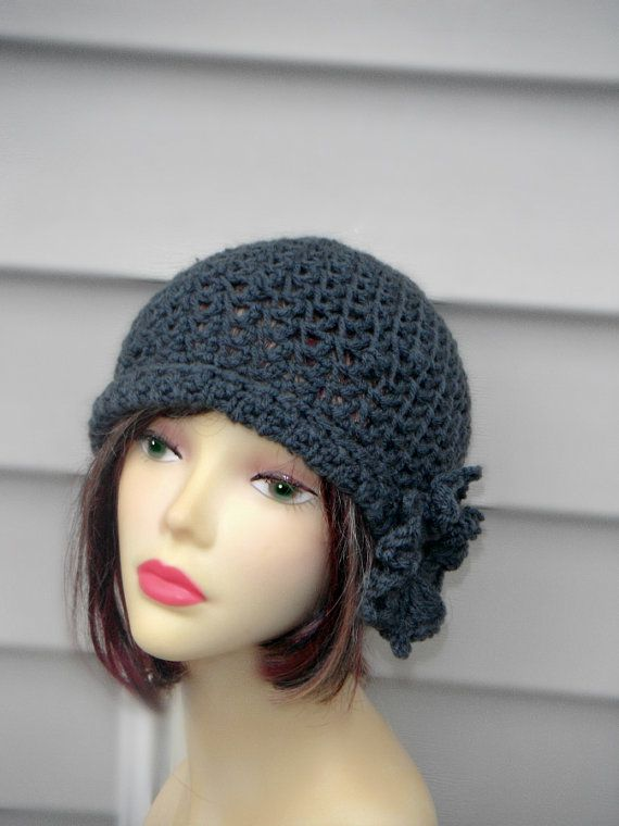 Crochet Hat Patterns For Dummies : 925 best images about I need