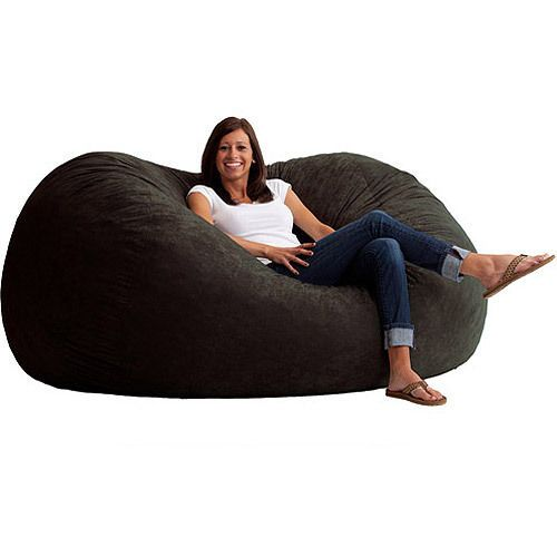 Big Bean Bag Chairs Adult Teens Kids Dorm Room Furniture Giant Lounger Large NEW #nonbranded