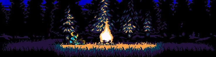 Design in Action | Final Thoughts on Shovel Knight: And final thoughts in general.