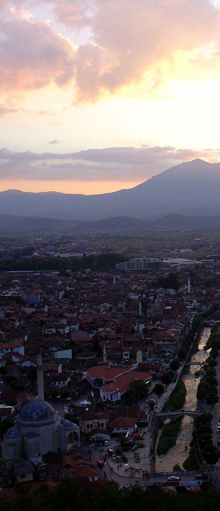 Prizren.