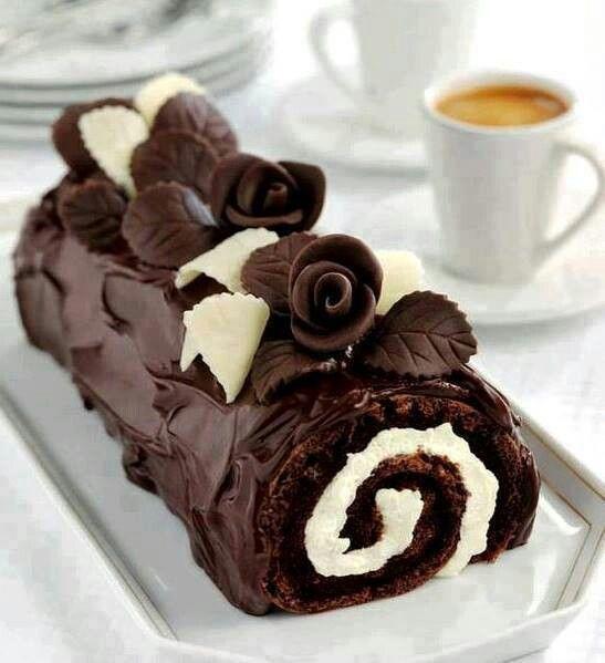 Pretty and looks delicious
