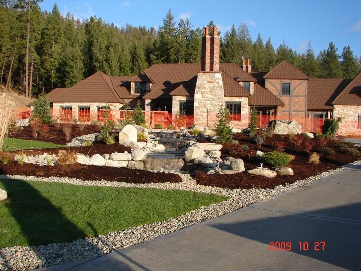Mountain View Landscape & Design - Ideas