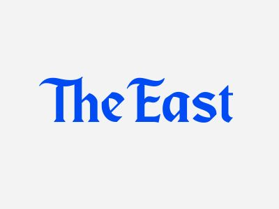 The East http://ift.tt/1RHC6TL