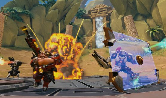 Paladins Closed Beta Key Giveaway (US & EU) #Playstation4 #PS4 #Sony #videogames #playstation #gamer #games #gaming