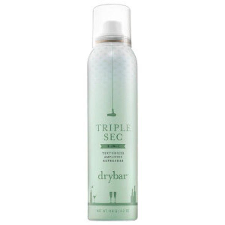 drybar Triple Sec 3-in-1 Spray (QVC / PopSugar Box 2015)